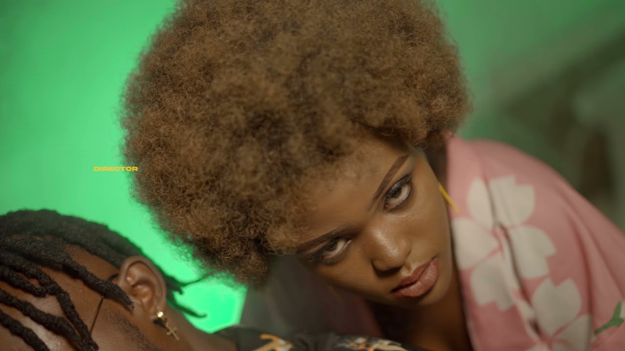 Download Wise - Temperature (Official Video)