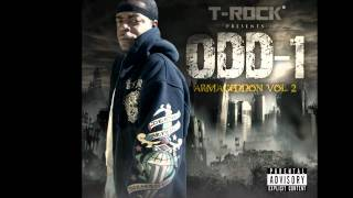 Odd-1 feat. T-Rock - Insomnia Mp3