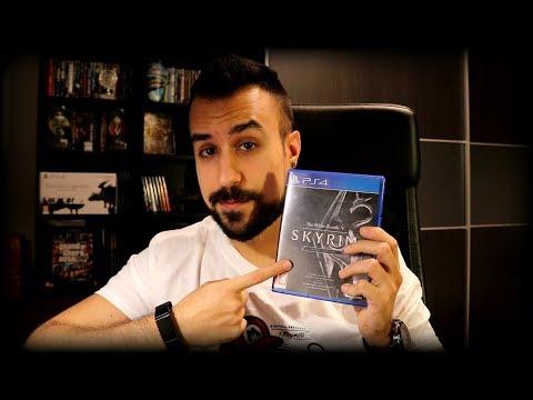 Análisis en 5 minutos   #3   The Elder Scrolls V: Skyrim