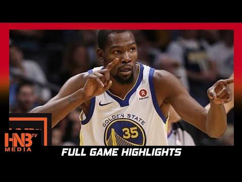 Golden State Warriors vs Miami Heat 1st Half Highlights / Week 3 / 2017 NBA Season