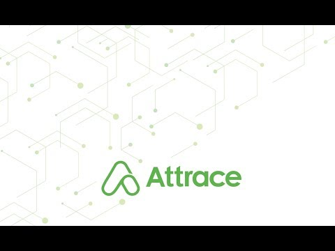 Attrace Decentralised Affiliate Marketing Platform