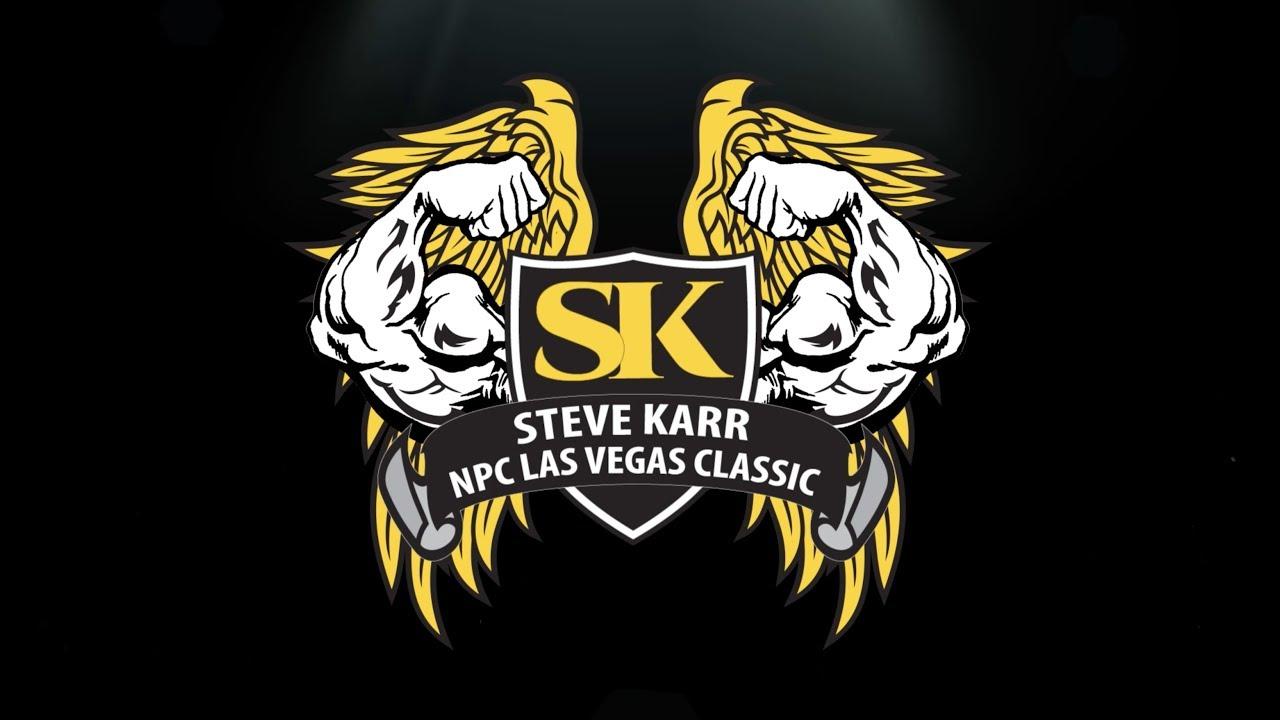 NPC Steve Karr Las Vegas Classic - YouTube