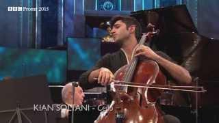 Beethoven's Triple Concerto - BBC Proms