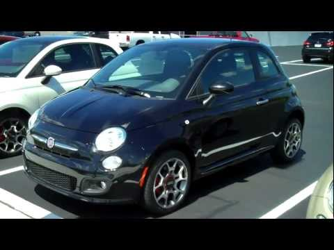 2012 FIAT 500 Dealer New Jersey | Atlantic City FIAT Dealer - Turnersville FIAT 500