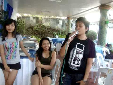 philippines karaoke time
