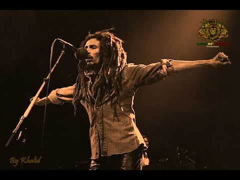 Keep On Moving - BOB MARLEY & The Wailers  (GREAT VERSION) ESPAÑOL Subtitle