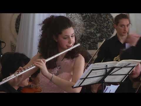 Festa della Musica Attiva 2018 - Progetto di musica d'insieme dei Licei Musicali del Veneto