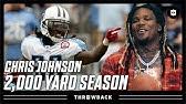 CJ2K: The FASTEST NFL Player Ever!   Throwback Originals