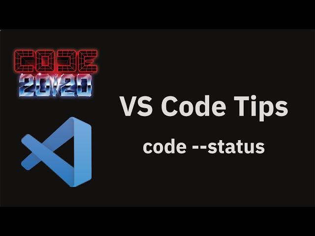 code --status