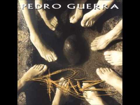 Pedro Guerra - Raíz (Raíz)