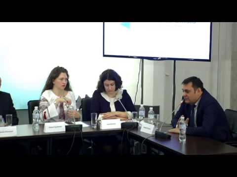 Real estate registration in Ukraine: how to fight corruption. UCMC, 21-05-2015