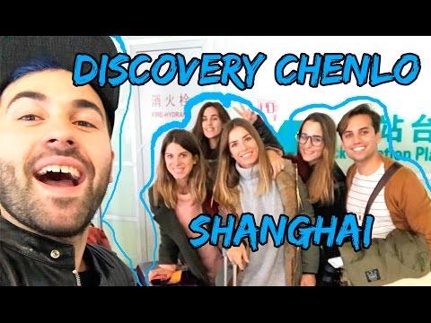 DISCOVERY CHENLO: SHANGHAI ( CHINA I )
