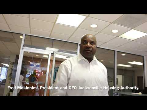 Citizen Public Records Audit (Jax Housing Authority