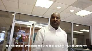 Citizen Public Records Audit (Jax Housing Authority