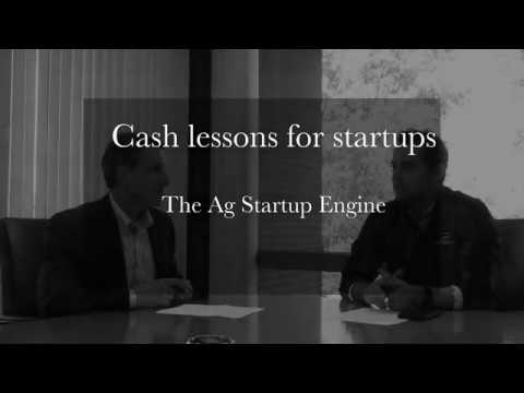 Cash Lessons for Startups  |  Investor Insight