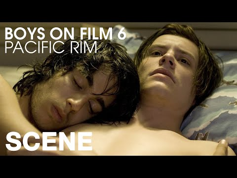 Drowning  Xavier Samuel and Miles Szanto  Peccadillo  Boys On Film 6: Pacific Rim