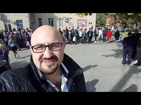 ХОШТ_Начало праздника 300-летие Армянской Церкви в России.с.Чалтырь