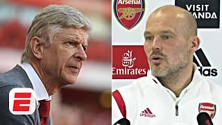 I'd like to speak to Arsene Wenger - Freddie Ljungberg | Premier League
