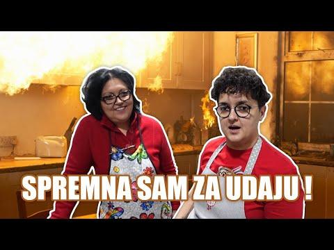 Marija Šerifović - SPREMNA sam za UDAJU !!! #17 - Marija Serifovic