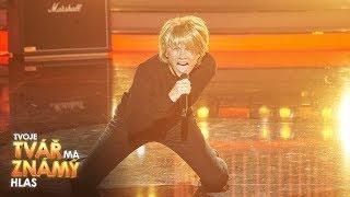 Скачать Leona Machálková Jako Bon Jovi It S My Life Tvoje Tvář Má Známý Hlas