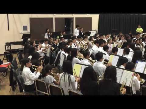Beautiful Piece - Alvarado Niles Middle School