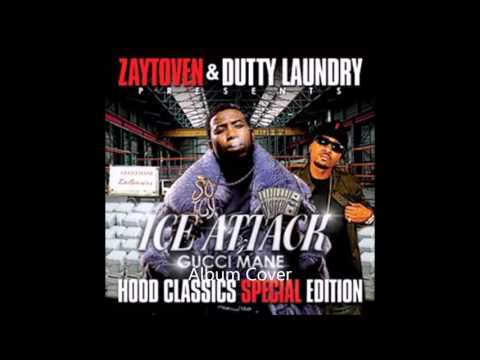 Gucci Mane-Cuttin Off Fingaz