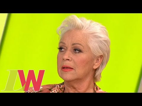 Denise Feels Guilty For Son Matt Healy's Drug Addiction | Loose Women