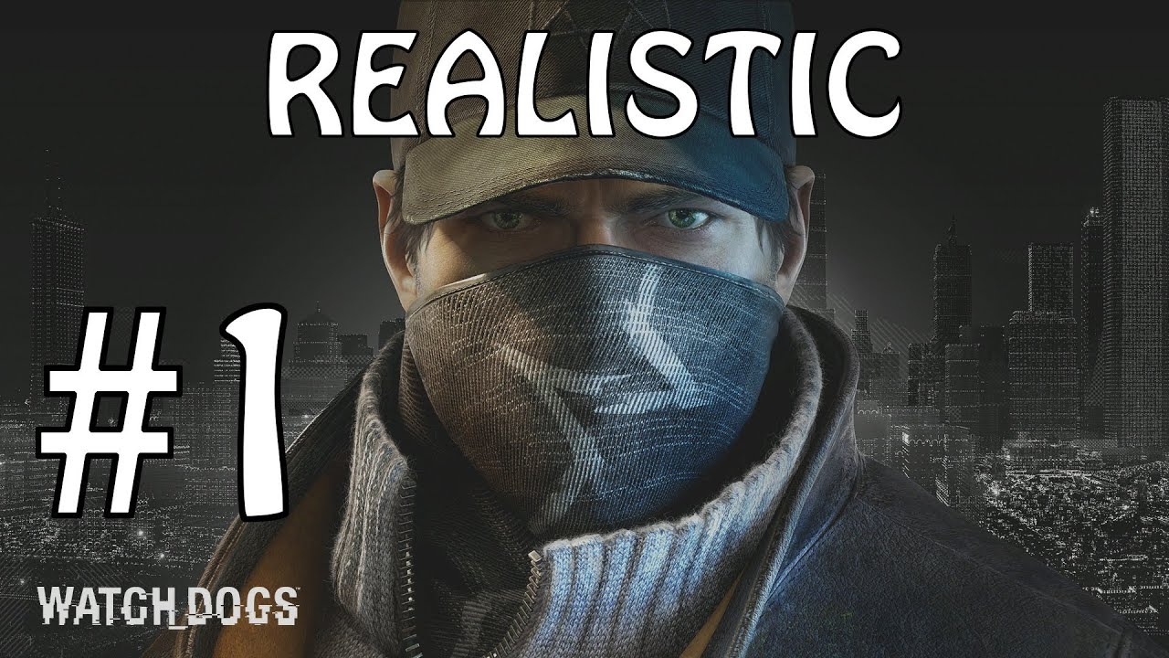 Watch Dogs  Hardest Difficulty