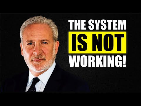 It's Going To Get Much WORSE From Here - Peter Schiff | Deflation, Inflation,Economy Crisis InC