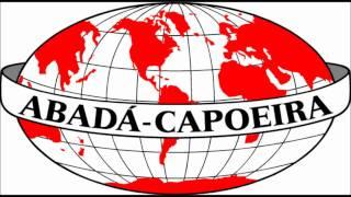 Luandaé - Abadá Capoeira