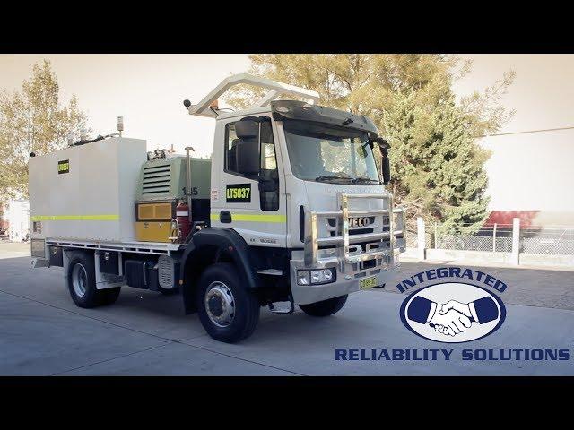 Truck Video