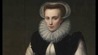 Astrological Case Study: Wicked Women in History - Elizabeth Bathory