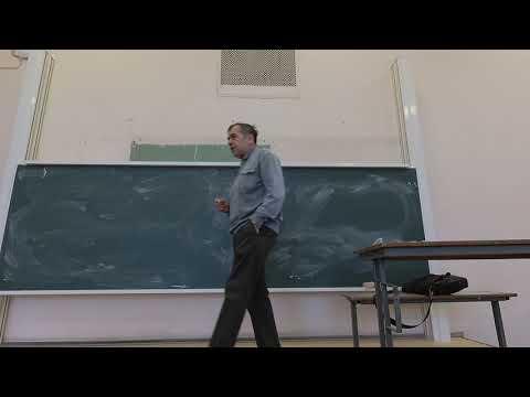 Численные методы: Лекция 11. Часть II. Конечно-разностные уравнения