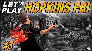 Davidspackage Plays Hopkins FBI 3 Forest Hideout