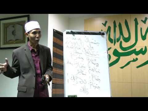 Bahasa Arab Sesi 14 Part 3