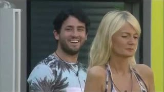 Big Brother UK   S17E45   Day 43   20 07 2016
