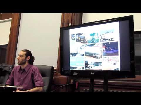 Julian Drix, Port Health Risks