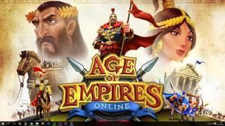 Play Age of Empires Online: Official Scenarios! (in 2016)
