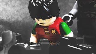 Lego Batman Episode 4: Robins Reckoning