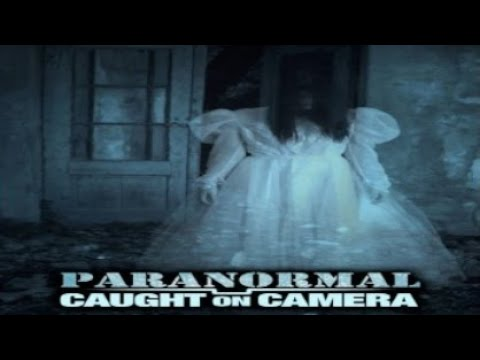 PARANORMAL CAUGHT ON CAMERA TV Show Trailer Travel Channel