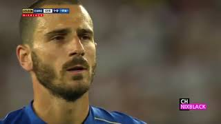Germany 6-5 Italy Euro 2016 Quarter Final  Highlight
