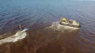 Wakeboard and Hovercraft Christy 5143 PC / Вейкборд и Амфибия Christy 5143 PC