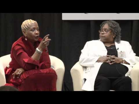 FUTURE FOCUS SERIES - Sister Speak: Reducing HIV/AIDS in the Black Community PART 1