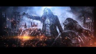 NIGHT LEGION - The Eye Of Hydra (Promo Video)