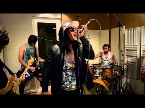 """Unholy Confessions""  Avenged Sevenfold  (COVER TOSD)"