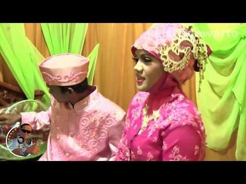 Malam Pertama Pengantin Baru Yang Bikin Deg-degan | Cigugur, Kuningan, Jawa Barat 2011