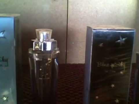 Perfumeria Mym en Chile presente NEW BRAND PERFUMES