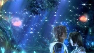 Suteki da Ne final fantasy x KARAOKE by me