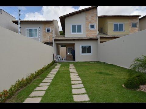 Vila real video novo casas duplex soltas em for Diseno apartamentos duplex pequenos