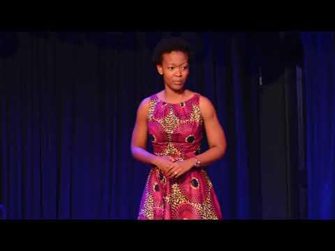 Made in Africa | Marang Marekimane | TEDxLytteltonWomen